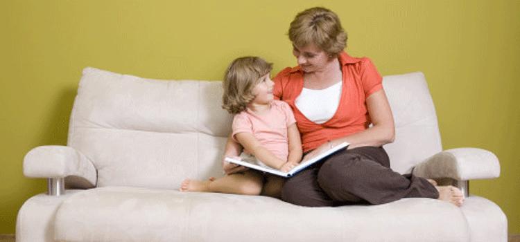 Lezen (tips voor ouders)
