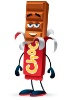 IJs met chocola